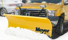 MEYER LP Snowplow