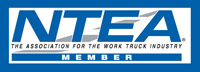 Member of National Truck Equipment Association